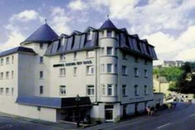 Photo of Hotel Belle Vue Vianden