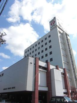 Photo of Hirosaki Prince Hotel