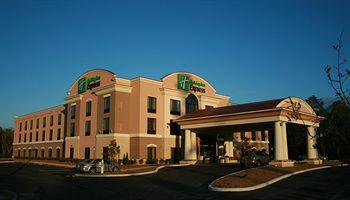 ‪Holiday Inn Express Hotel & Suites Perry‬