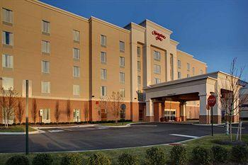 Photo of Hampton Inn Richmond Colonial Heights