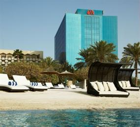 Photo of Doha Marriott Hotel