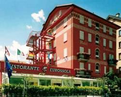 Photo of Hotel Eurossola Domodossola