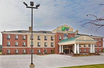 ‪Holiday Inn Express Hotel & Suites Goshen‬