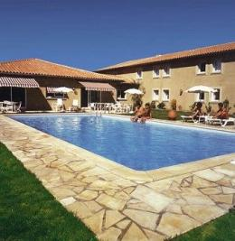 Photo of La Gentilhommiere Hotel-Restaurant Trebes