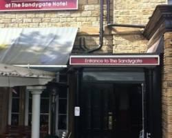 The Sandygate Hotel