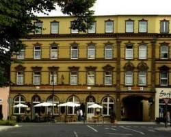 Hotel-Pension Grune Linde