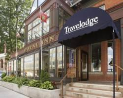Travelodge Ottawa Downtown