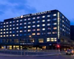 Sokos Hotel Presidentti