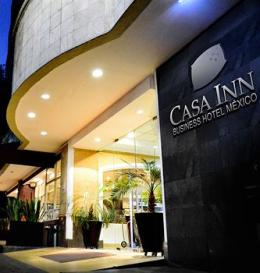‪Casa Inn Mexico City‬