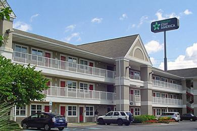 Photo of Extended Stay America - Knoxville - Cedar Bluff