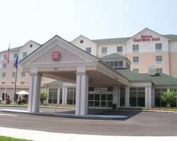 Photo of Hilton Garden Inn Huntsville South
