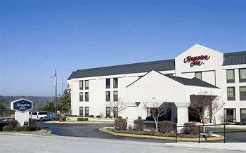 ‪Hampton Inn Cullman‬