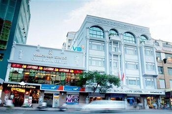 Photo of Kimdo Royal City Hotel Ho Chi Minh City