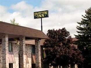 Fairview Inn