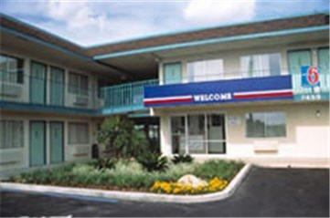 Motel 6 Prescott