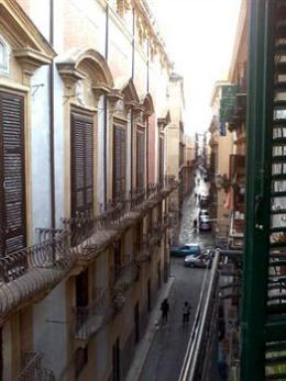 Photo of Hotel Sicilia Palermo