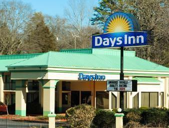 Photo of Days Inn Clemson