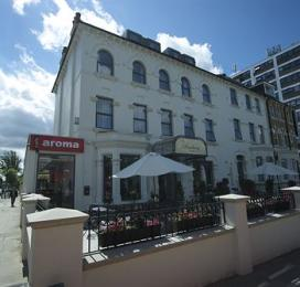 Pembury Hotel