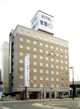 Toyoko Inn Tokachi Obihiro-ekimae