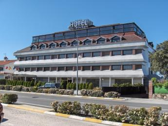 Photo of Hotel Sierra Real Alpedrete