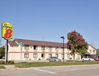 Super 8 Motel Champaign