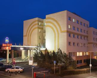 Photo of BEST WESTERN Hotel Grand Beroun