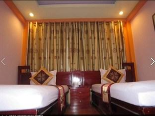 Sapa Honeymoon Hotel