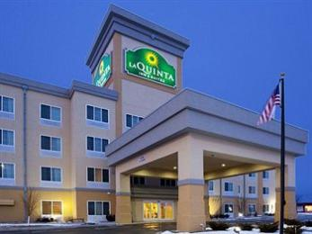 La Quinta Inn & Suites Fargo