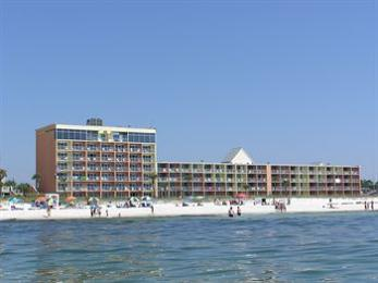 Photo of Seahaven Beach Hotel Panama City Beach