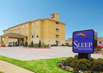 Sleep Inn & Suites Tyler