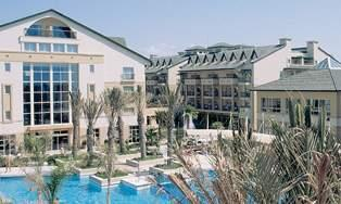 Riva Exclusive Hotels Donna Belek