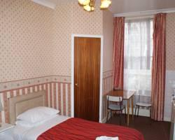 Notting Hill Guest House