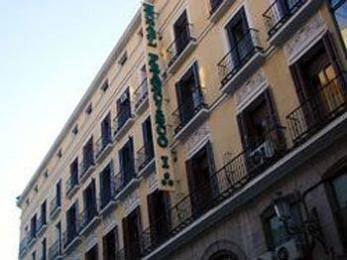 Hotel Francisco I