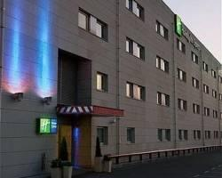 Holiday Inn Express Madrid-Alcorcn