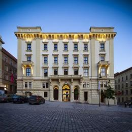 Barcel Brno Palace