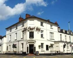 The Grail Court Hotel