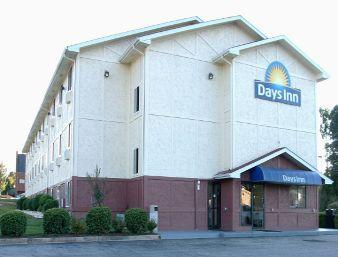 Photo of Days Inn Greenwood