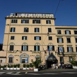 Photo of Hotel Galles Rome