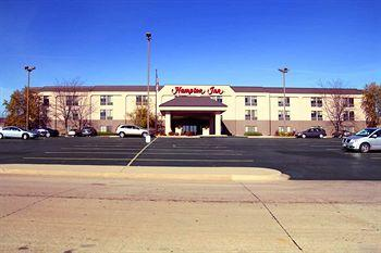 Photo of Hampton Inn Cedar Rapids
