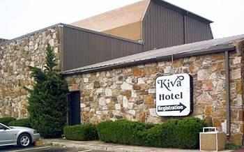 Kiva Hotel Amarillo
