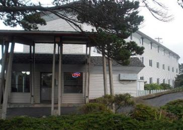 Photo of West Coast Inn Lincoln City