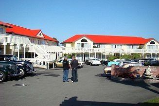 Photo of Fountain Court Motor Inn Motel Napier