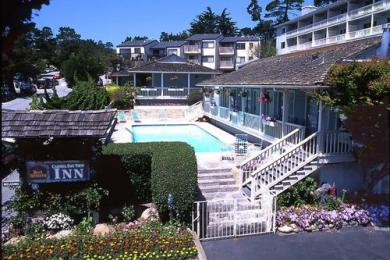 Photo of BEST WESTERN PLUS Carmel Bay View Inn