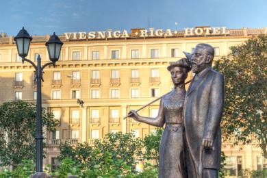 Hotel Riga