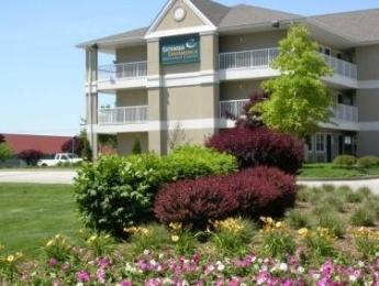 ‪Extended Stay America - St. Louis - Westport - East Lackland Rd.‬