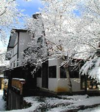 Photo of Lodge Matsunomi Ueda