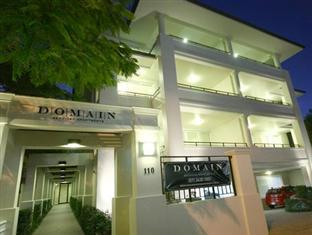 ‪Domain Serviced Apartments‬
