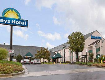 Days Inn Lanham