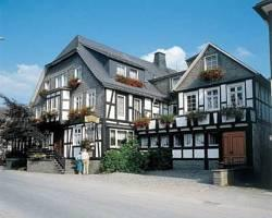 Landhotel Gasthof Albers