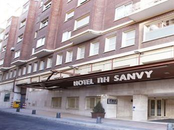 Photo of NH Sanvy Madrid